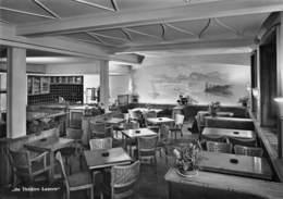 Suisse - Lucerne LU - LUZERN - Hotel-Restaurant Du Théatre, Theaterstrasse 12 - LU Luzern