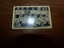 BC6-2-60 Rare Chromo / Photo 7x4,5cm Sport Années 30 Football Promotion A Audenarde - Chromo