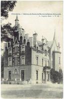 OVERYSSCHE - Château Du Comte De Marnix De Sainte-Aldegonde - L. Lagaert N° 34 - Overijse