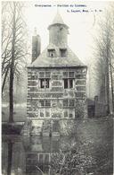OVERYSSCHE - Pavillon Du Château - L. Lagaert N° 21 - Overijse