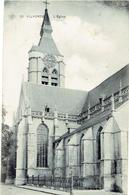 VILVORDE - L' Eglise  - SBP N° 20 - Vilvoorde