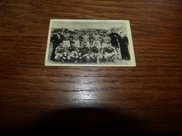 BC6-2-60 Rare Chromo / Photo 7x4,5cm Sport Années 30 Football Promotion A Stade Kortijk Courtrai - Chromo