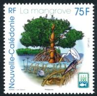NOUV.-CALEDONIE 2012 - Yv. 1166 **   Faciale= 0,63 EUR - Mangrove  ..Réf.NCE24587 - Ungebraucht