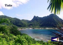 American Samoa Vatia Bay New Postcard Amerikanisch-Samoa AK - Samoa Americana