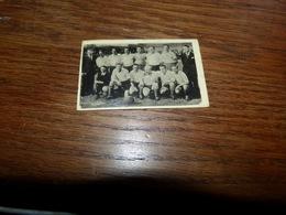 BC6-2-60 Rare Chromo / Photo 7x4,5cm Sport Années 30 Football Div 1 Ser B Herenthals Herentals - Chromo