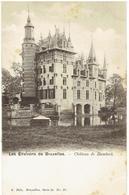 Les Environs De Bruxelles - Château De HUMBEEK - Grimbergen - Grimbergen