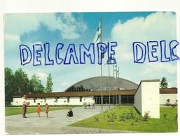 Finlande. Imatra Suomi Finland. Swimming Hall 1987 - Finlande