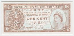 Hong Kong P 325 D - 1 Cent 1986 1992 - UNC - Hong Kong