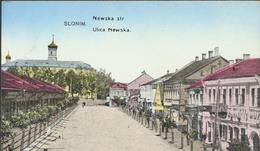 61-269 Belarus Slonim Newska Str - Belarus