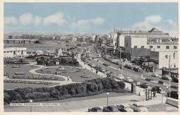 Postcard Central Promenade Morecambe Lancashire PU 1962 Photoblue By Dennis My Ref  B12916 - England