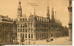 007227  Amsterdam - Post-Kantoor - Amsterdam