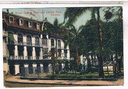 PANAMA GRAND CENTRAL HOTEL    US118 - Panama