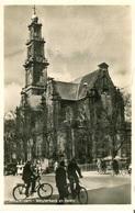 007228  Amsterdam - Westerkerk En Toren  1940 - Amsterdam