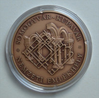 !! 2014.09.29. Somogyvar-Kupavar Nemzeti Emlekhely - 2000 HUF UNC - GRIFFIN - Hongrie