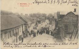 61-273 Belarus Kobrin Nr 3 Sent 1907 - Belarus