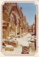 Siria - Alrafase, Chiesa. Oggi Totalmente Distrutta.  N.c. - Siria