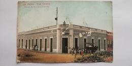 Gran Canaria, Las Palmas, Fabrica De Tabacos,, 1911 - Gran Canaria