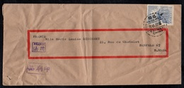 YANGMEI - ROC - TAIWAN - CHINA/1965 LETTRE POUR LA FRANCE - BENFELD (ref 6694) - 1945-... República De China