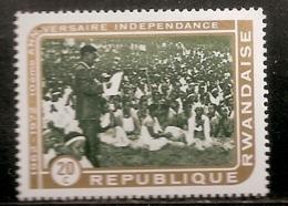 RWANDA NEUF SANS TRACE DE CHARNIERE - Rwanda
