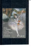 Yt 5131 L'etoile Edgar Degas - France