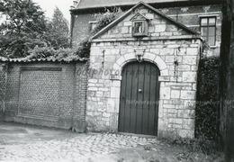 """Lot De 3 Snapshot. Vues Sur Nieuwenrode Et Nerom . Retenues Par Des """"coins"""" Sur Le Carton. - Photos"""