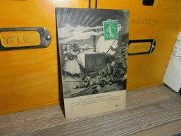 Carte Postale  Militaire Guerre 1870 Le Turco De Juranville Loiret Tirailleur Algerien - Other Wars