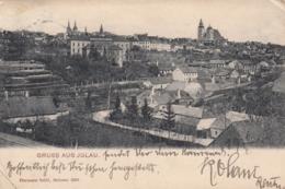 AK - Tschechien - Gruss Aus IGLAU (Jihlava) - Gesamtansicht 1905 - Tschechische Republik