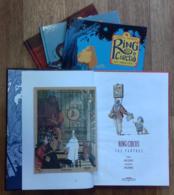 Ring Circus (ensemble Des 4 Tomes En ÉO) - Livres, BD, Revues
