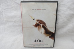 """DVD """"Jekyll"""" Fear The Monster Within - Horreur"""