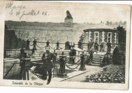 Souvenir De  La Gileppe - Gileppe (Stuwdam)