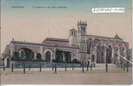 BISCEGLIE (5) - Bari