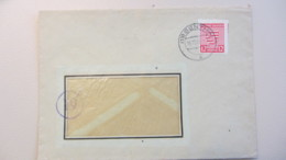 OPD: Fern-Brief Mit 12 Pf Wappen Provinz Sachsen, Geschn.. EF Aus Genthin Vom 16.11.46  Knr: 71 - Zone Soviétique