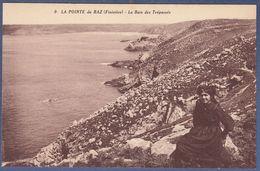 29 CLEDEN-CAP-SIZUN La Baie Des Trépassés - Animée - Cléden-Cap-Sizun