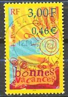 TIMBRE - FRANCE - 2000 - Nr 3330 - Oblitere - Oblitérés