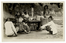 Niederlande, Niederländisch Indien,Ost Java,Soerabaja - Indes Néerlandaises