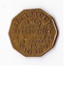 Medaille-Monnaie-1er-EMPIRE-Retour-des-cendres-de-Napoleon-Ier-1840 - Adel