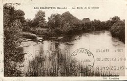 LES EGLISOTTES ET CHALAURES - Les Bords De La Dronne - France