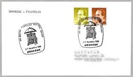 HERRAMIENTAS DE AFILADOR. Ourense, Galicia, 1988 - Profesiones