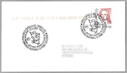 XI Concurso Nacional De PRIMEROS AUXILIOS - FIRST AID. Civitella Del Tronto, Teramo, 2003 - Primeros Auxilios