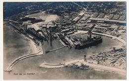 CPA Photo - LA CIOTAT (B Du R) - Port De La Ciotat - La Ciotat