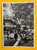 8085 - Suisse  Fliegerabwehr Kanon Wehrvorführungen Landesausstellung Zurich 01.08.1939 - Matériel