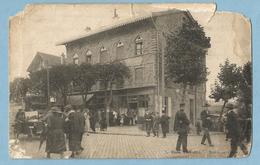 A079  CPA  ROBINSON ? (Seine)  L. Basle Phot. - édit.   ++++++++ - Otros Municipios
