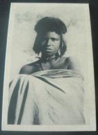 AUTENTIC  BEAUTIFUL NEW POSTCARD OF YOUNG GIRL BILENS / AUTENTICAANTICA  BELLA CARTOLINA  DI FANCIULLA BILENS - Erythrée