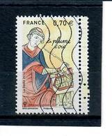 Yt 5100 La Plume D'oie - France