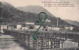 Lezhja , Lexhjet , Lesh  -  Skanderbeg - Albanie