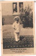 CAPITAINE  WERNER  RITTER  CHICAGO1934        TBE   US274 - Chicago