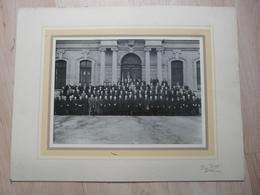 CPA - Photo Ancienne Grand Format E.Lesage - Fougères - Hommes - Usine Cordier?? - Anonyme Personen