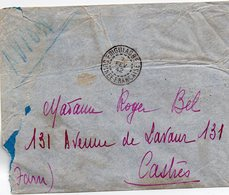 GUINEE FRANCAISE - Lettres & Documents