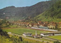 ALGRANGE STADE MUNICIPAL STADIUM ESTADIO STADION STADIO - Football