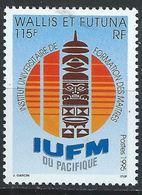 Wallis Et Futuna YT 476 XX / MNH - Wallis-Et-Futuna